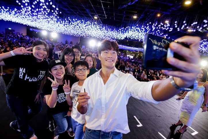 Samsung (in Partnership with Viu ) Celebrates the Launch of