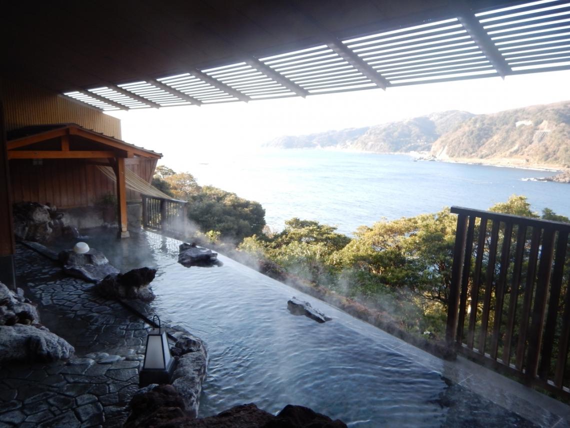 Izu Geo Trail 8