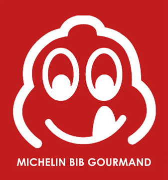 Image result for bib gourmand