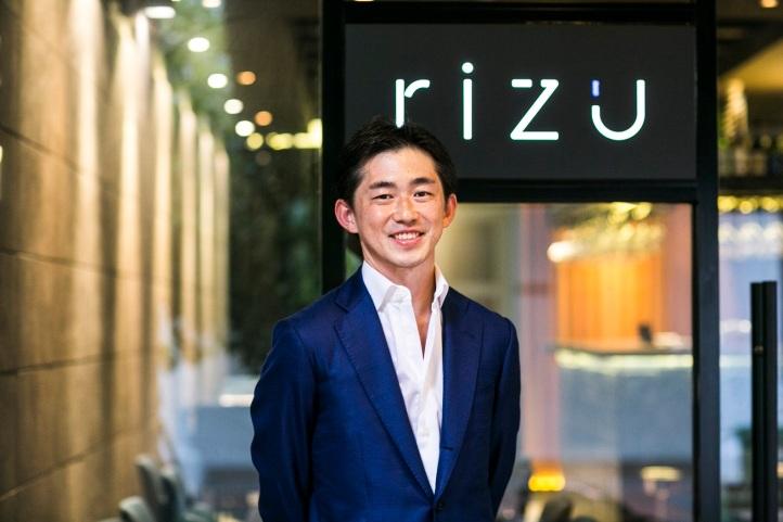 RIZU - Hisamizu Profile Image 1
