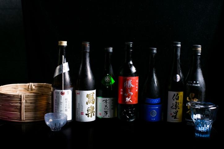 RIZU - Sake Selection 2