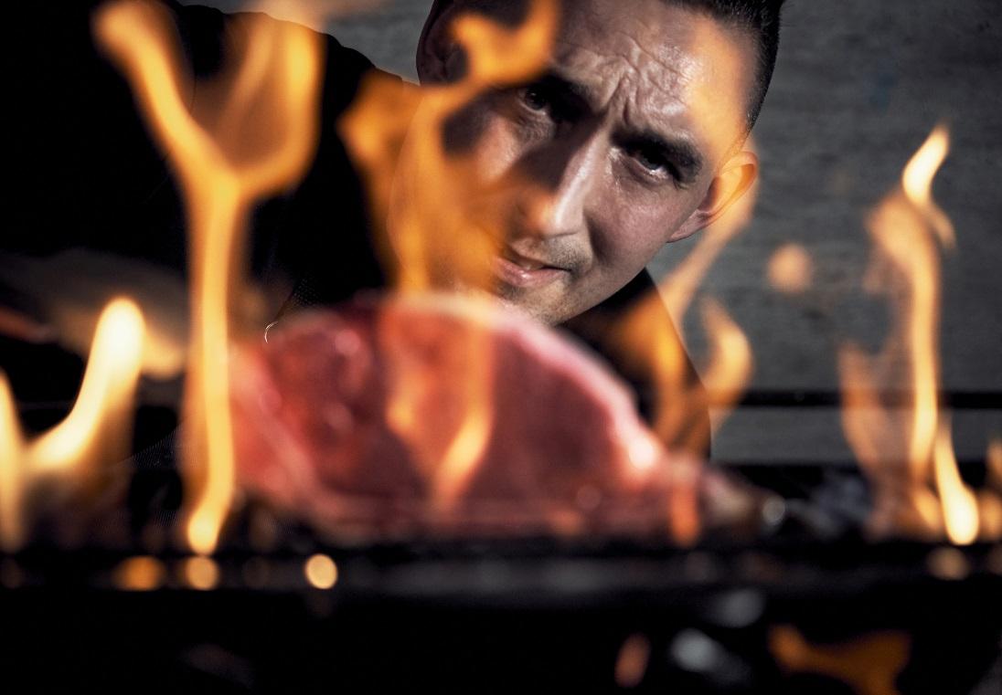 SKAI - Chef Paul Hallett 2