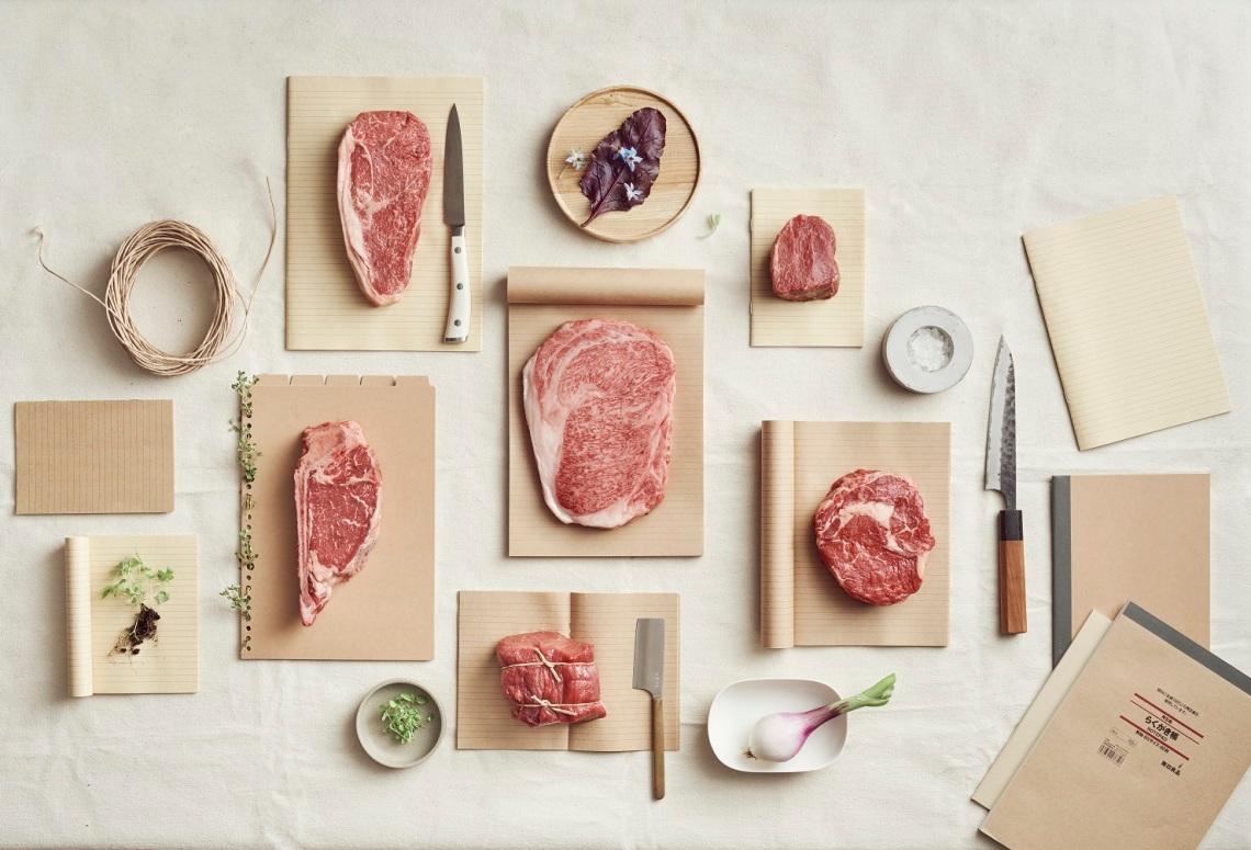 SKAI - Steak Tasting Platter