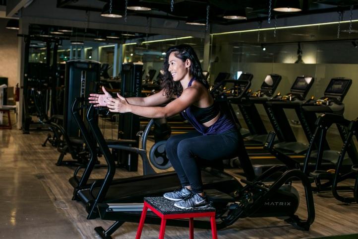 Platinum Fitness - Interior Image 15