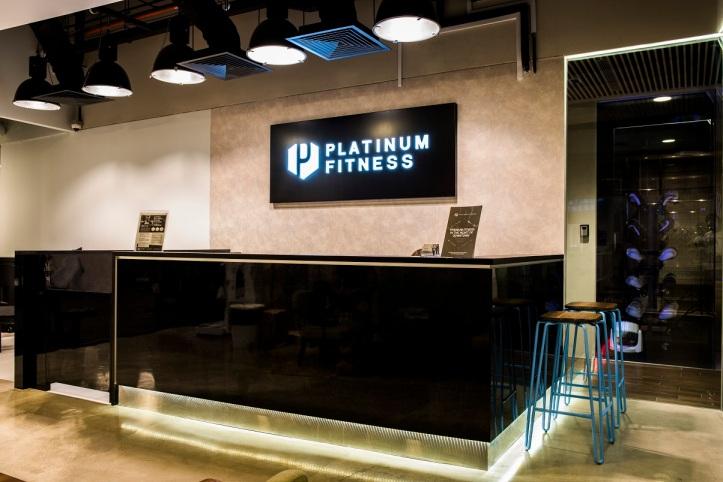 Platinum Fitness - Interior Image 2