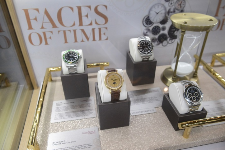 Rare and vintage timepieces for sale at FOT.JPG