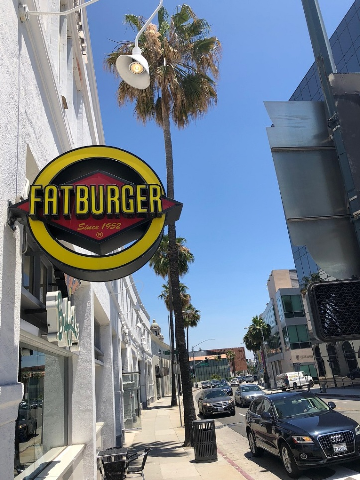 Beverly Hills Fatburger