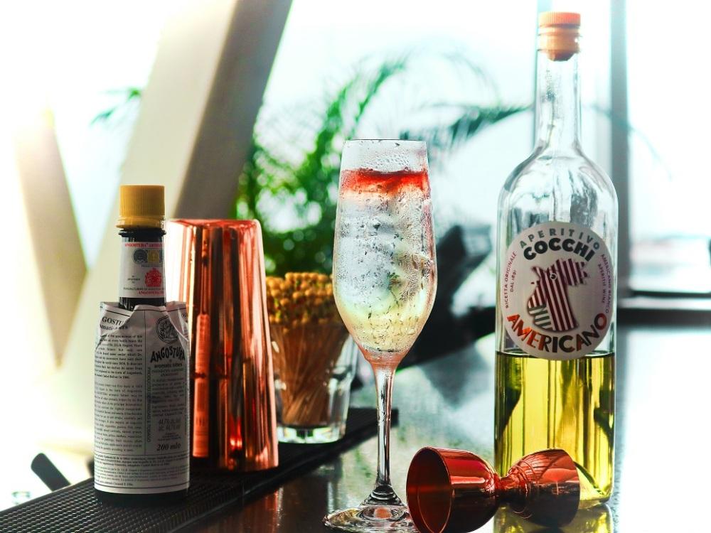Cocktail_Americano