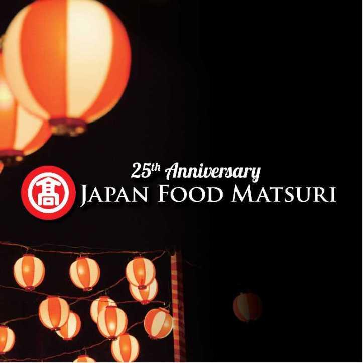 japan food matsuri 1