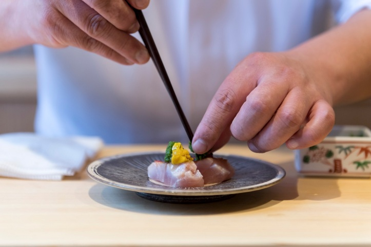 NAMI_Sushi Shin Pop-Up_Food_1