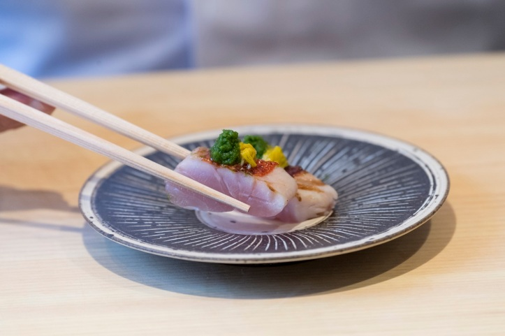 NAMI_Sushi Shin Pop-Up_Food_2