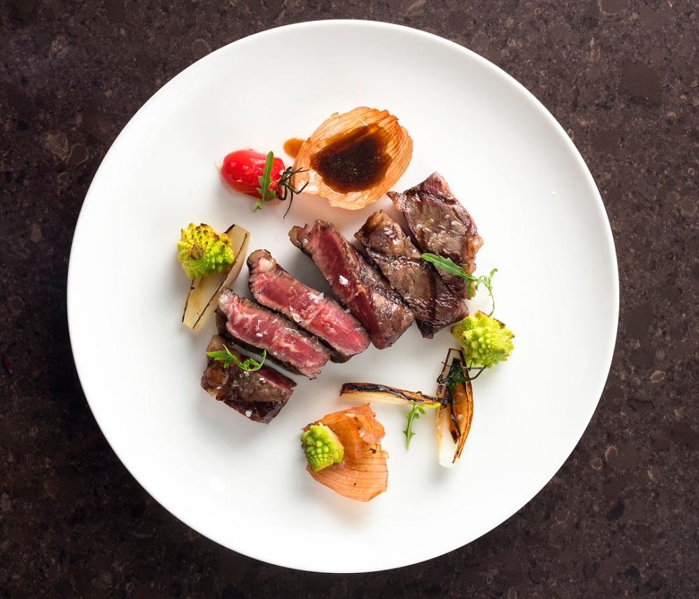One-Ninety Restaurant_Westholme Ribeye