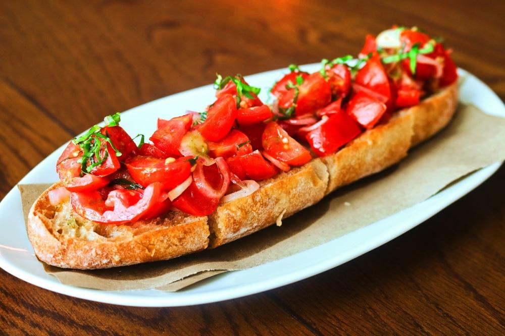 pomodoro – basilico