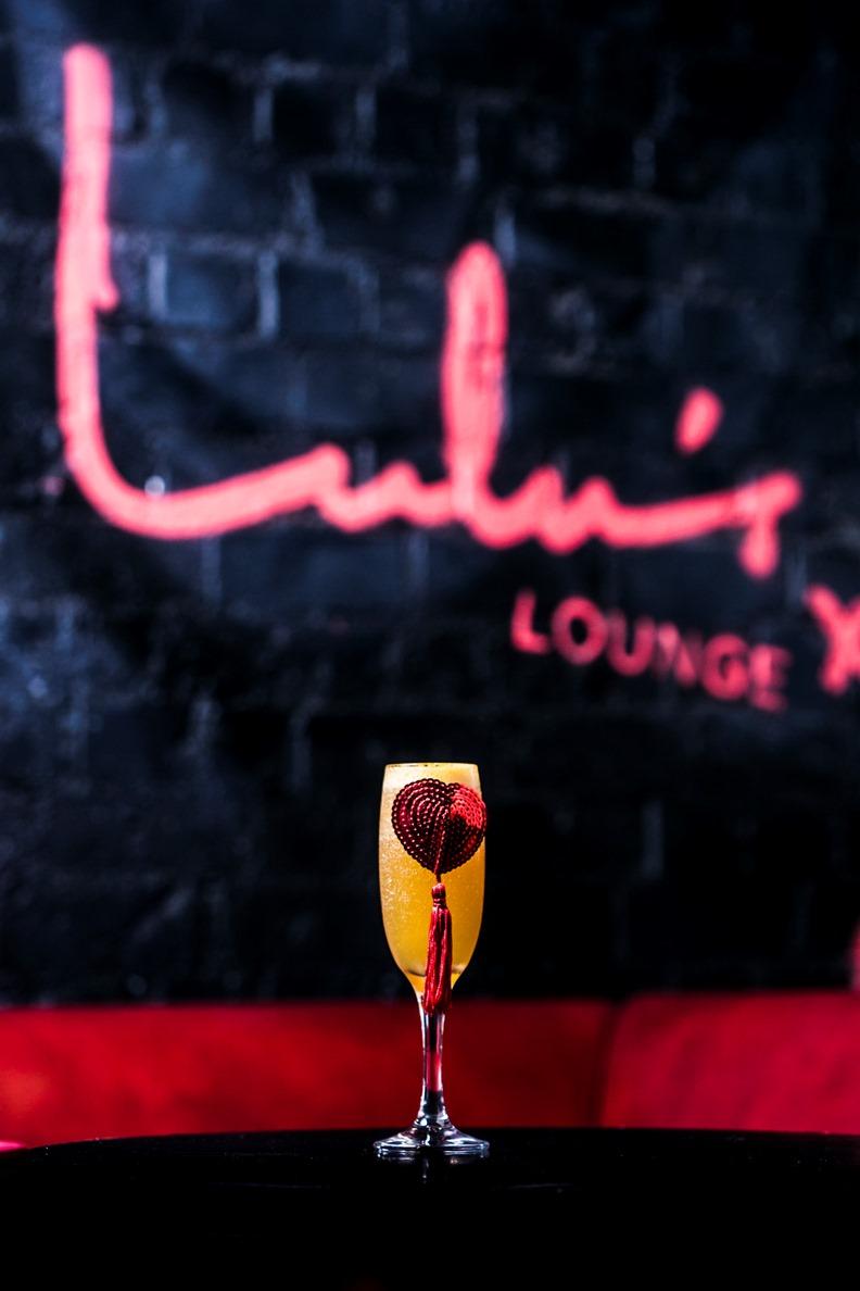 LuLu's Lounge - Slip of the Tipple