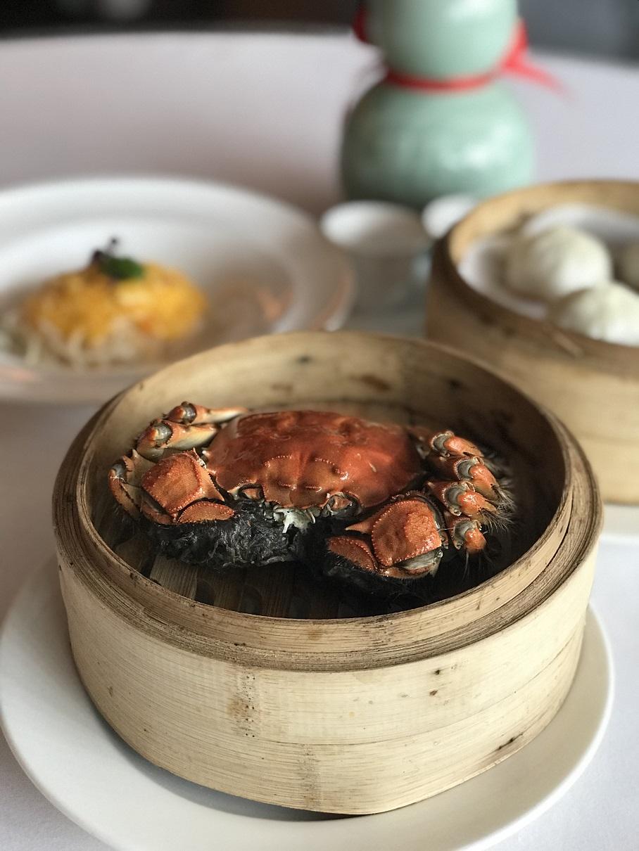 Yan_Steamed Hairy Crab_Feast_Portrait