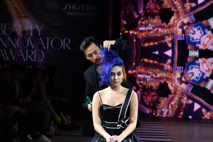 shiseido professional bia 2018-19 - live styling & cutting by toshihide mori (2)