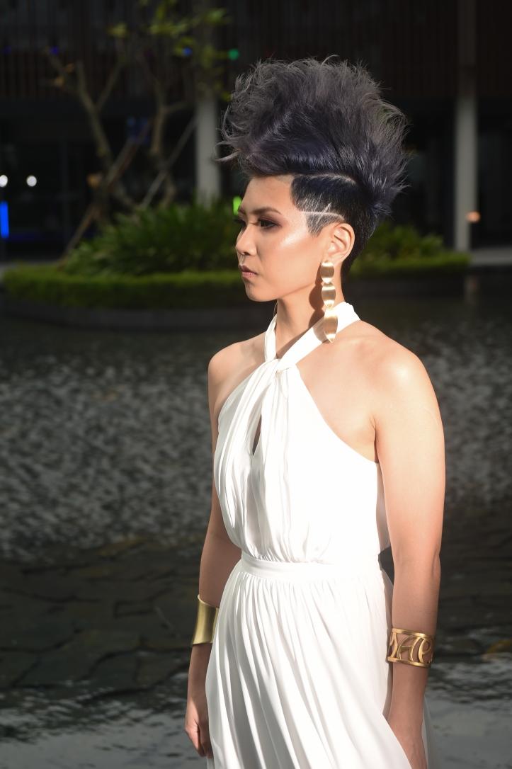 shiseido professional bia 2018-19 - top 5 finalist - armour by harry tan, salon orient