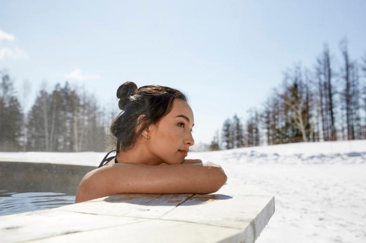 Club Med Japan Snow 1