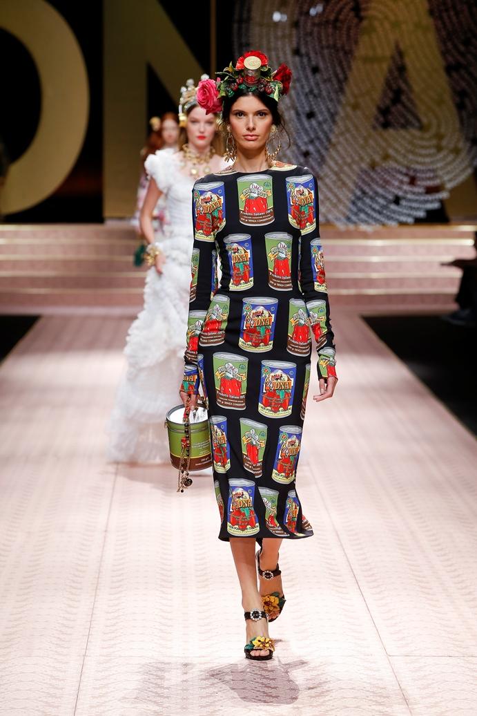 Dolce&Gabbana_Woman's fashion show_SS19 (78)