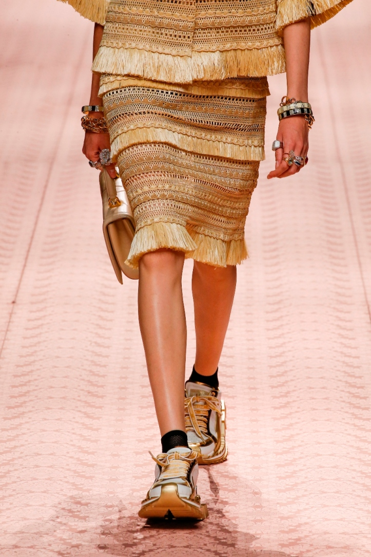 Dolce&Gabbana_Woman's fashion show_SS19_DETAILS (107)