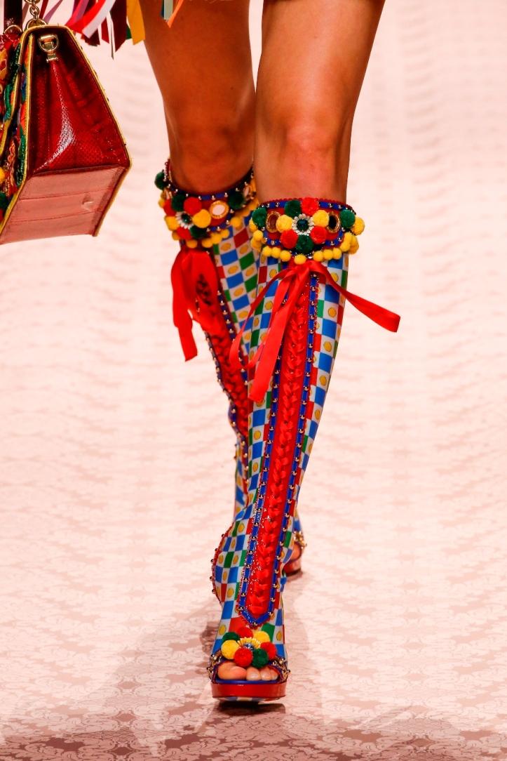 Dolce&Gabbana_Woman's fashion show_SS19_DETAILS (128)