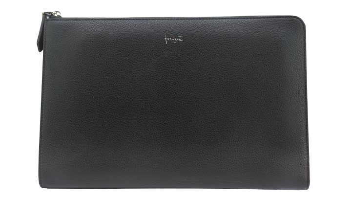 MensBlackPouch