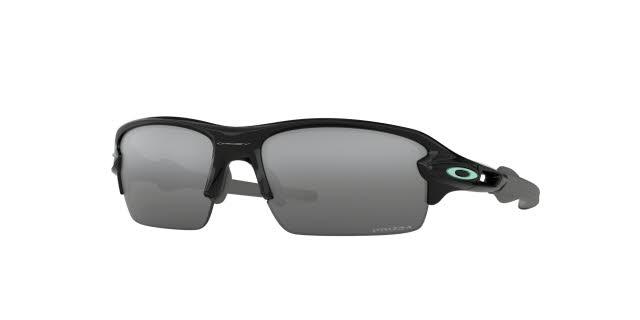 Oakley Flak XS Polished Back With Prizm Black
