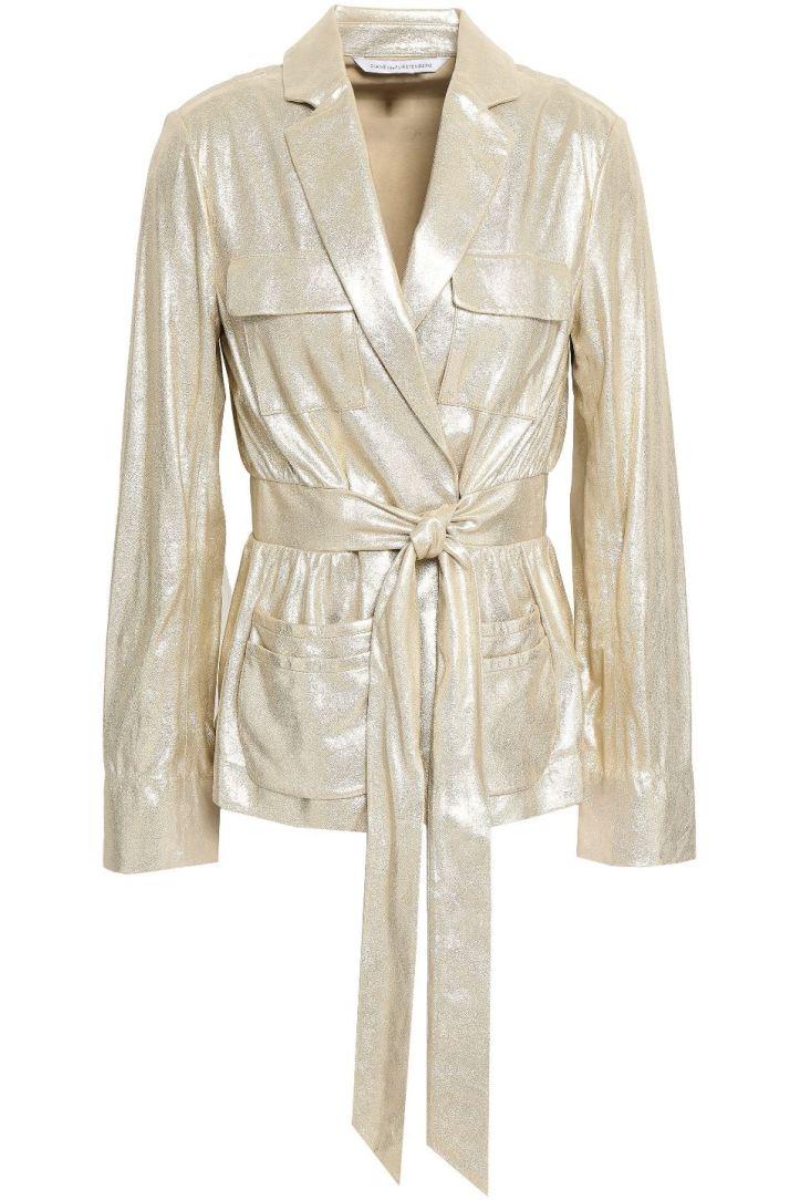 THE OUTNET Diane Von Furstenberg Jacket GBP 432