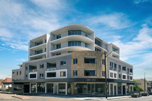 Hmlet_Newtown-Australia-Building