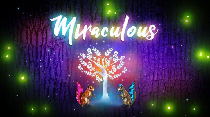 'Miraculous' Key Visual