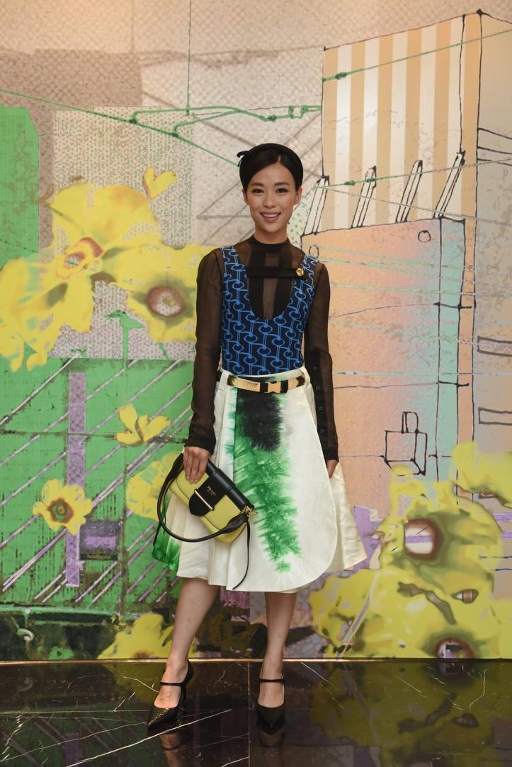 6. Rebecca Lim