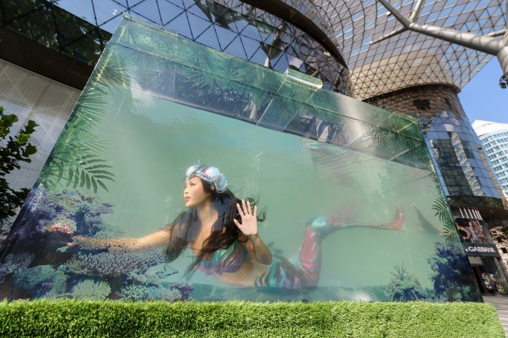 ION Orchard_Spring Summer 2019_Aquatic Garden (3)
