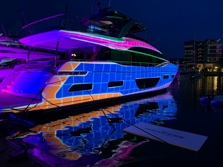 Asia Launch of Princess Yachts (29).jpg