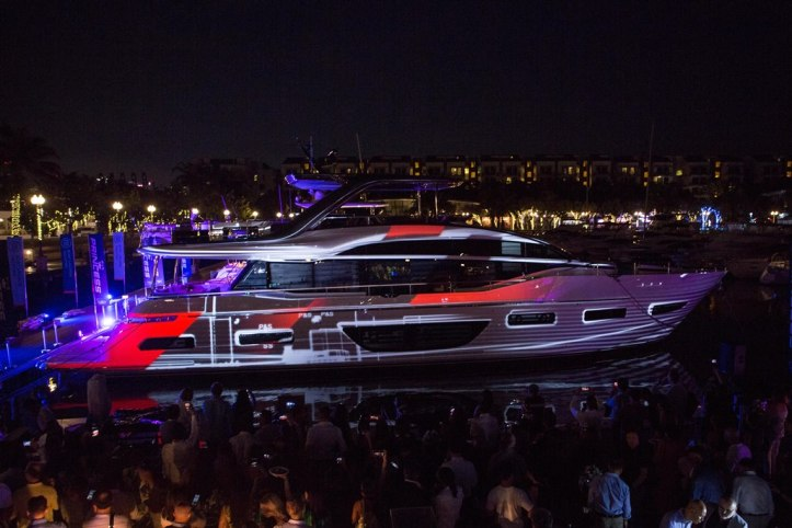 Asia Launch of Princess Yachts (5).jpg
