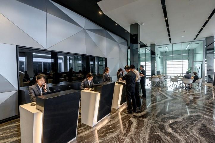 Audi Service Centre (2)