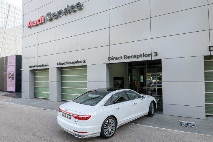 Audi Service Centre (8)