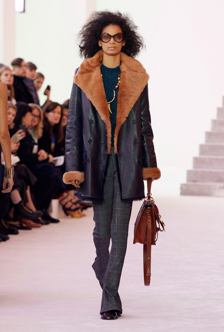 Chloé Fall Winter 2019 - 15
