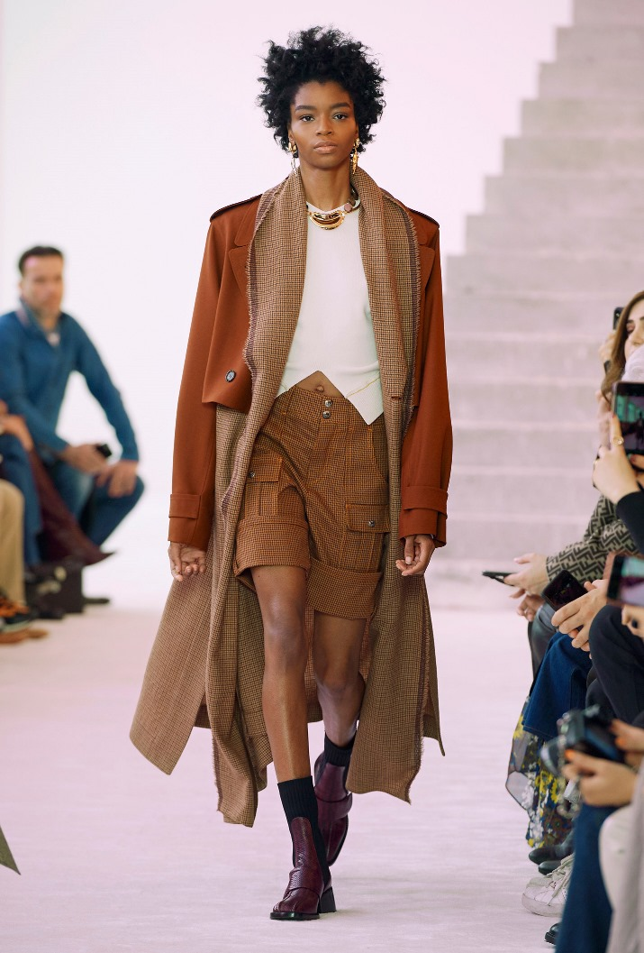Chloé Fall Winter 2019 - 20
