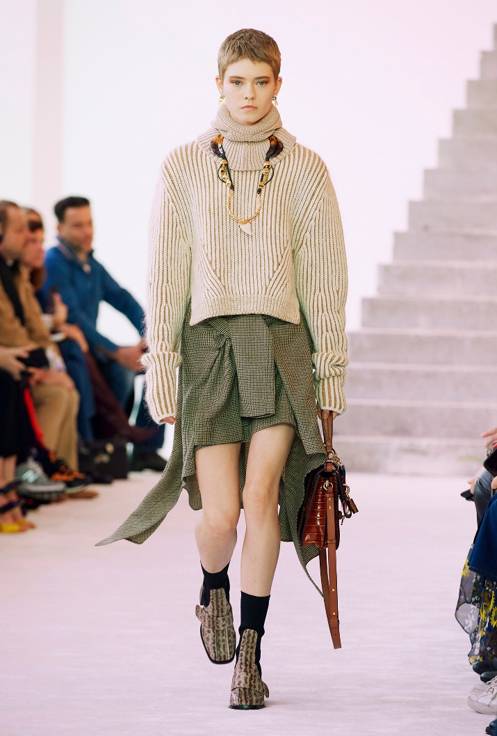 Chloé Fall Winter 2019 - 21