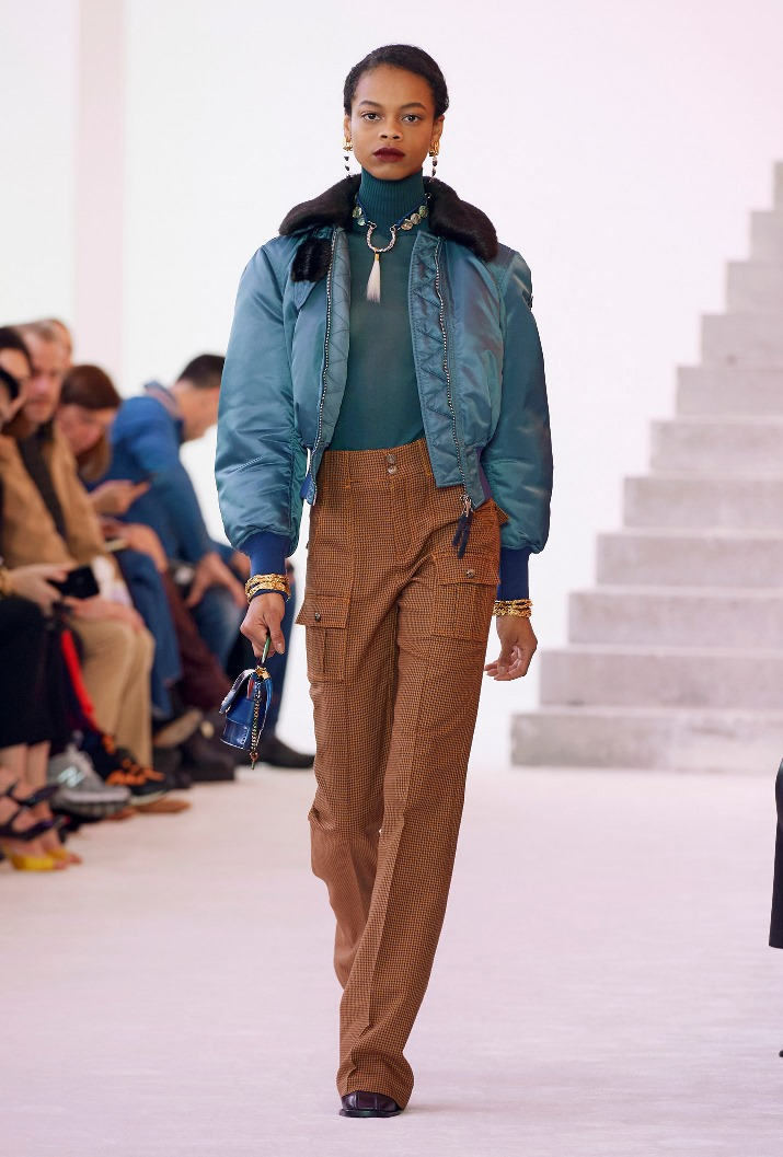 Chloé Fall Winter 2019 - 28