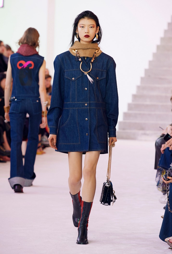 Chloé Fall Winter 2019 - 30