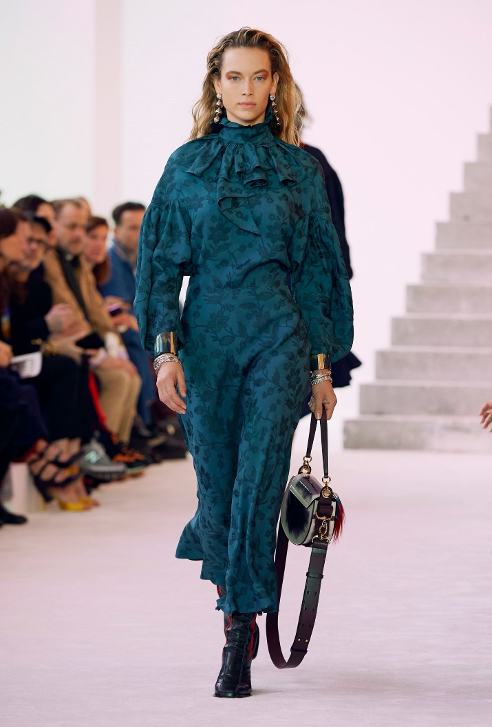 Chloé Fall Winter 2019 - 35