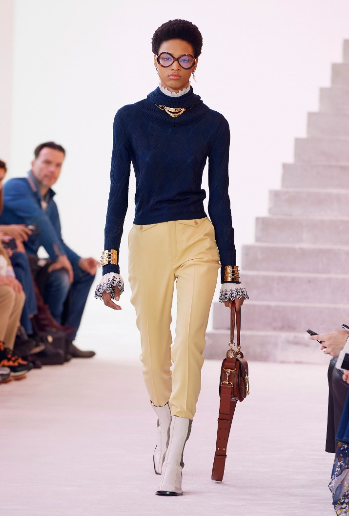 Chloé Fall Winter 2019 - 39
