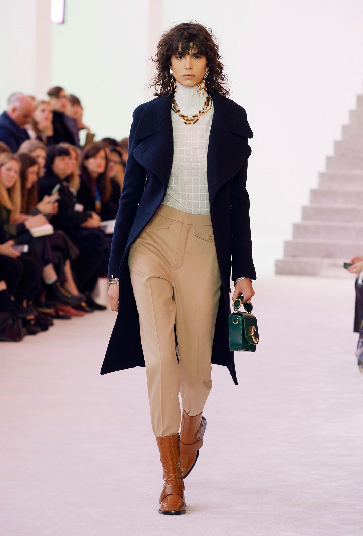 Chloé Fall Winter 2019 - 40