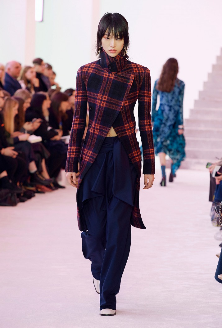 Chloé Fall Winter 2019 - 45