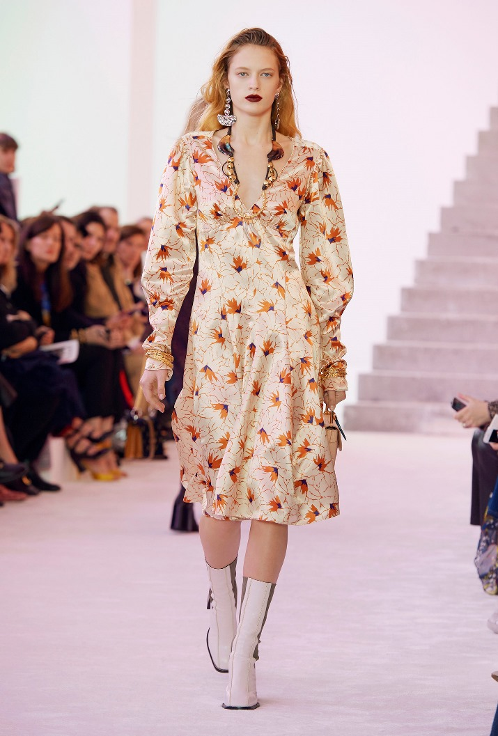 Chloé Fall Winter 2019 - 49