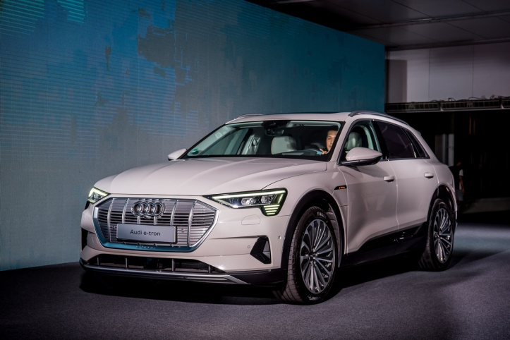 Upcoming Audi e-tron (1)
