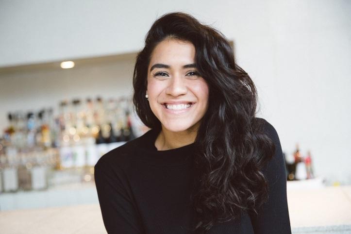 W50BR19 elit Vodka World's Best Female Chef 2019-Daniela Soto-Innes