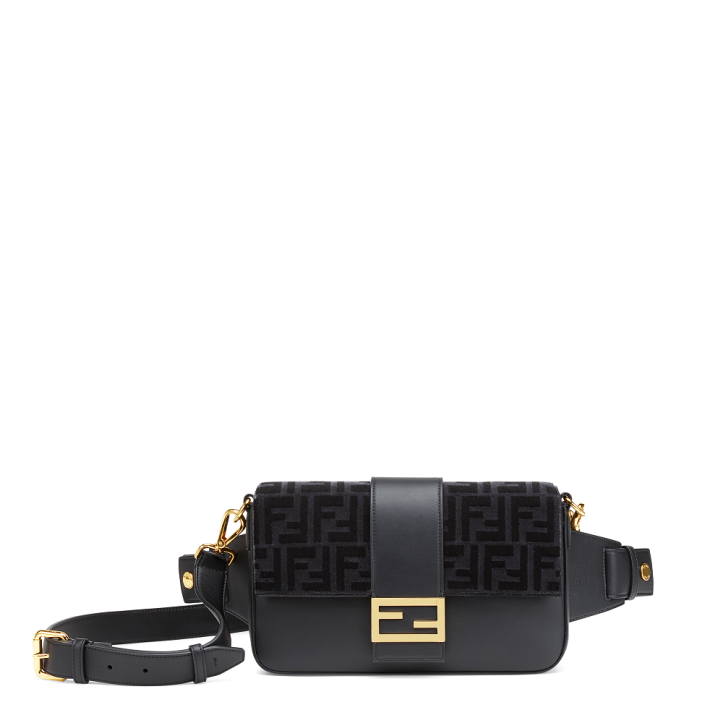01_FENDI x Jackson Wang Capsule Collection_Baguette bag $4590