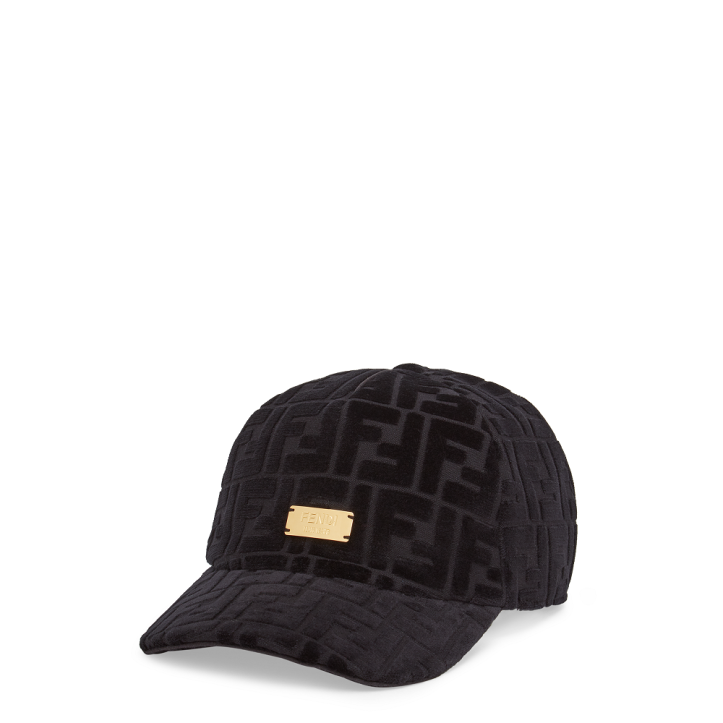 03_FENDI x Jackson Wang Capsule Collection_Cap $670